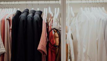 Kleiderschrank Ausstattung