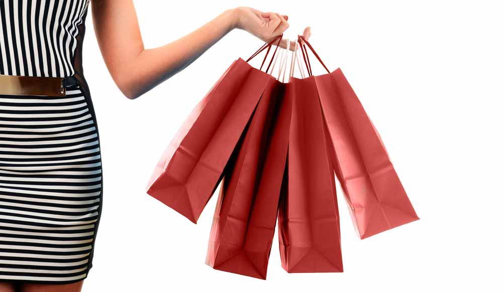 GD-EXCLUSIVE: meine Leistungen | Personal Shopping und Stilberatung