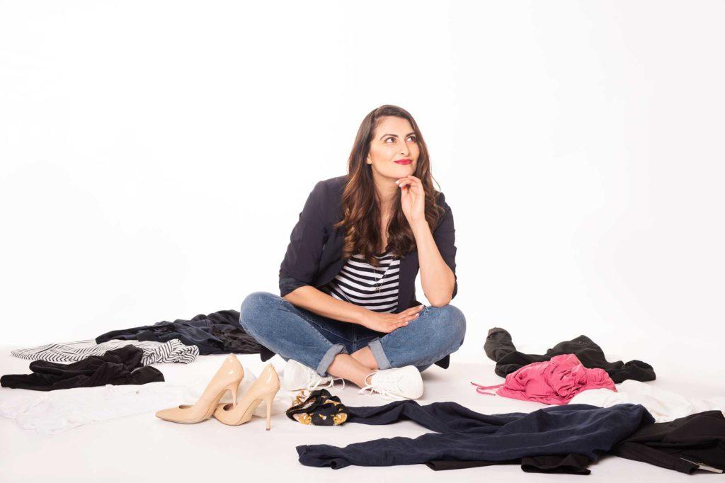 Personal Shopping und Stilberatung | GD-EXCLUSIVE: Das richtige Styling bei einer großen Oberweite