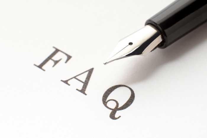 FAQ -Hilfreiche Impulse und Tipps von mir