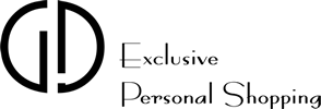 GD Exclusive Personal Shopping - Logo