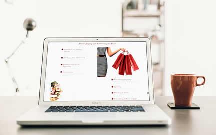 Online-Stilberatung und Online Kleiderschrank-Check | Personal Shopping und Stilberatung