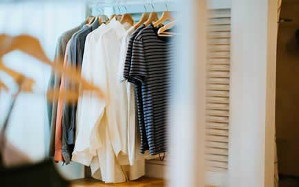 Dein Kleiderschrank Check | Personal Shopping und Stilberatung