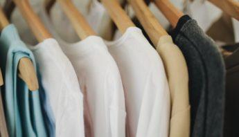 Shoppen im eigenen Kleiderschrank